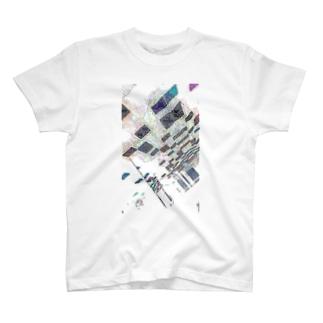 理想を真っ直ぐに語れば語るほど、「 具体性に乏しい 」と叩かれる。 Tシャツ