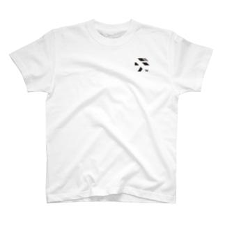 DigitalVegital logo Tシャツ