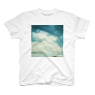 Katsuyuki Itoの空を着るTシャツTシャツ