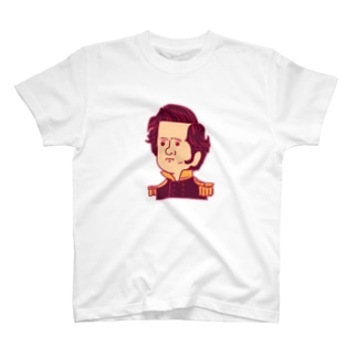 提督 Tシャツ