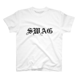 SWAG Tシャツ