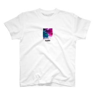 Be unique Tシャツ
