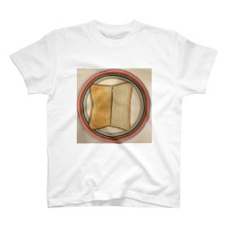 パンT Tシャツ