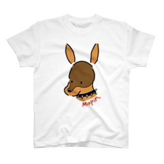 MINPIN2 Tシャツ