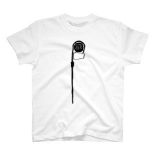 消火栓 Tシャツ