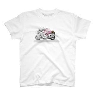 katana Tシャツ