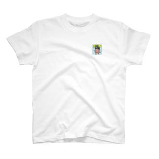 ドッキリマン Tシャツ