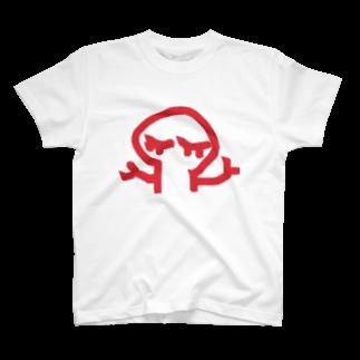n3のラブって感じのやつTシャツ