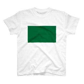 GreenBox Tシャツ