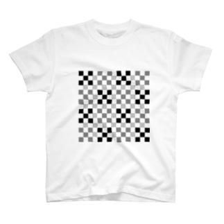 バッテン Tシャツ