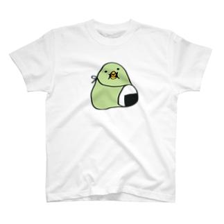 太(フトシ) Tシャツ