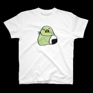 うさぎまつりの太(フトシ)Tシャツ