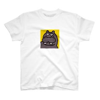 カバカラー Tシャツ