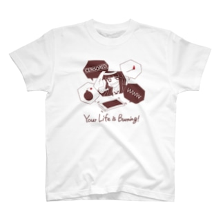Tシ奴 Tシャツ