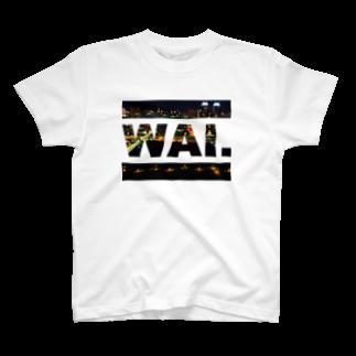 ワイのWAI.T(トーキョー) Tシャツ