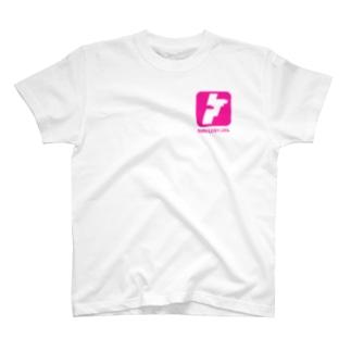ちばとぴ2 Tシャツ