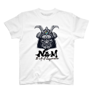 #NEM XEMURAI Tシャツ