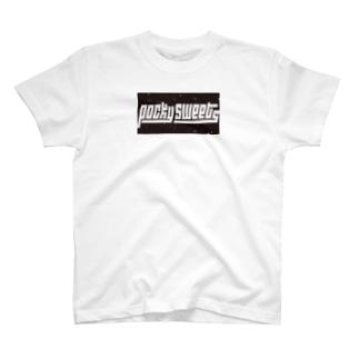 ポッキー トレーナー パーカー Tシャツ Tシャツ