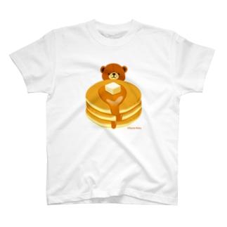 PANCAKE Tシャツ