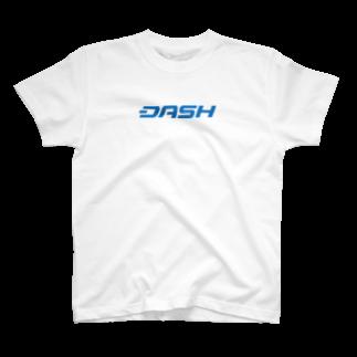 KURINOYA - クリノヤの#DASH Normal Tシャツ