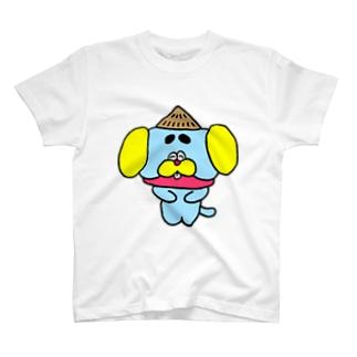 犬上くん Tシャツ