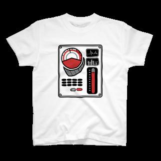 Robot Tシャツ