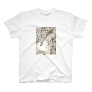 リスシリーズ1 Tシャツ