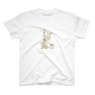 夏の思い出(^^) シリーズ1 Tシャツ