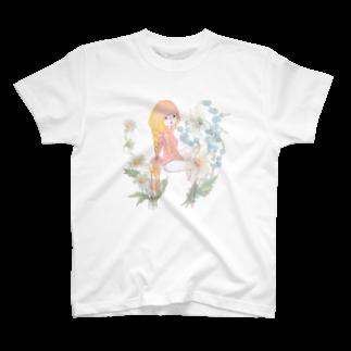 h i m i t s u Tシャツ