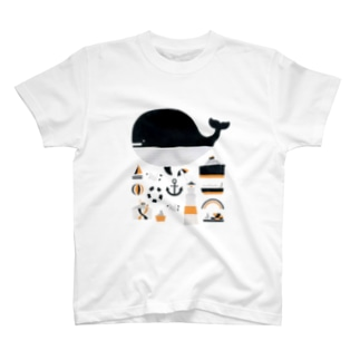 sea Tシャツ