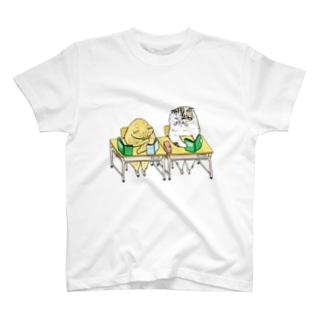 ねむねむ Tシャツ