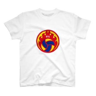 パ紋No.2922 繁魂 Tシャツ