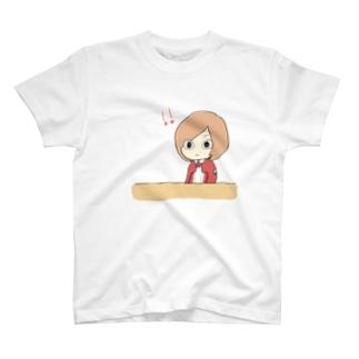 , Tシャツ