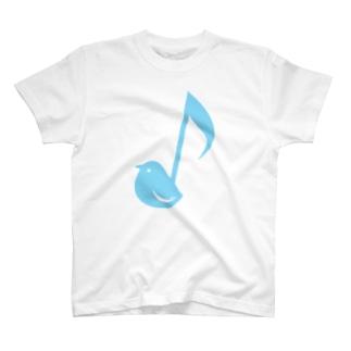 コトリズム Tシャツ