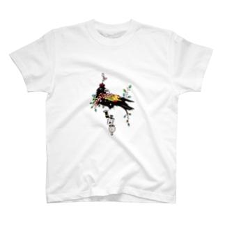 詐欺の王様 Tシャツ