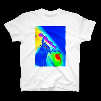 Metal_Mania_SayukiのポーランドのクラブTシャツ