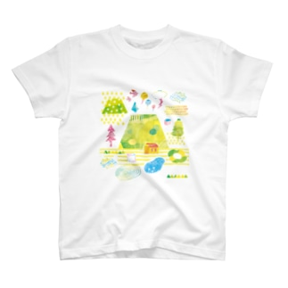 MOUNTAIN PLAY Tシャツ