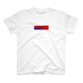 tmg-1 Tシャツ