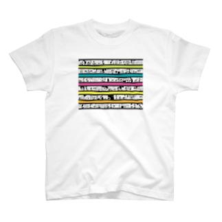 Memories Tシャツ
