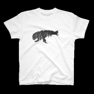 molのカイギョTシャツ