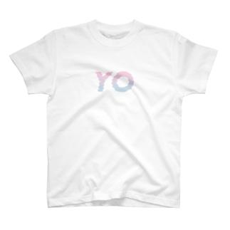 YO(夢のなか) Tシャツ