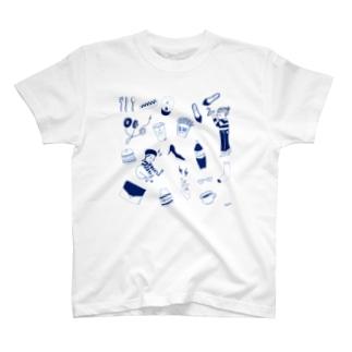 ランダム Tシャツ
