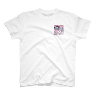 お風呂 Tシャツ