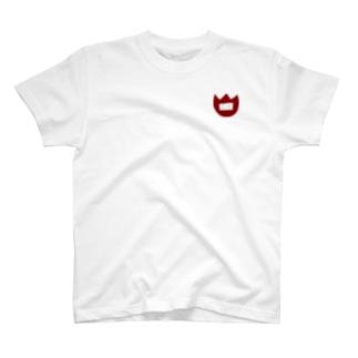 1-C Tシャツ