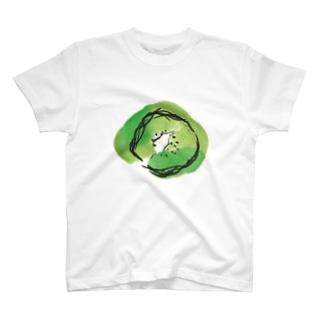 Kiwi Tシャツ