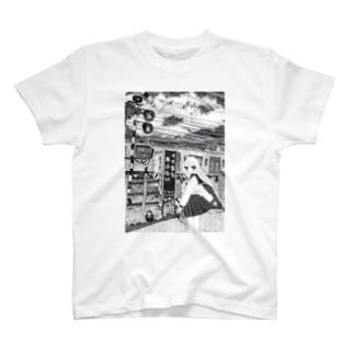 フラフラ Tシャツ