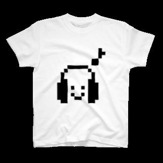 Music? Tシャツ