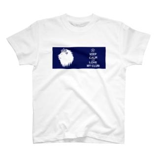 ラブキング Tシャツ