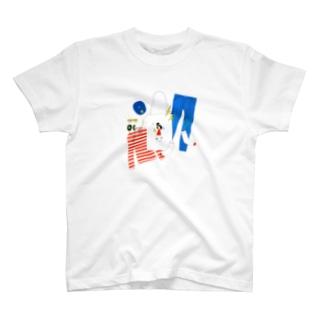 マイスタンダード Tシャツ