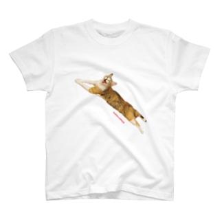 カステラちゃん Tシャツ